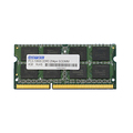 アドテック DDR3 1333MHz PC3-10600 204Pin SO-DIMM 4GB ADS10600N-4G 1枚