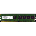 アドテック DDR4 2666MHz PC4-2666 288Pin UDIMM 4GB 省電力 ADS2666D-X4G 1枚